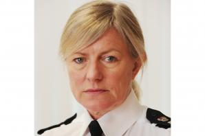 Police top brass warn cuts to force will 'change the priority' on crimes