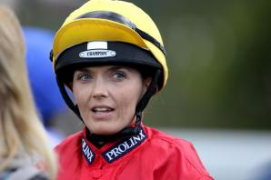 POINT-TO-POINT: Unlucky Pendleton still waiting for first winner